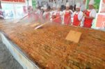 Attempt to break world's longest sarma record to take place at Zeljarijada