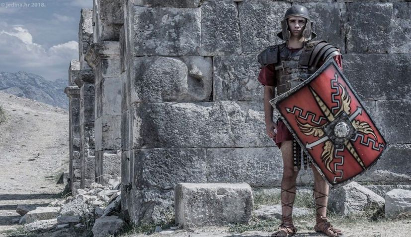 Impressive New Promo Video for the Historic Town of Solin Released
