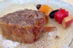 Croatian Recipes: How to Make Stonska Torta (Ston Cake)