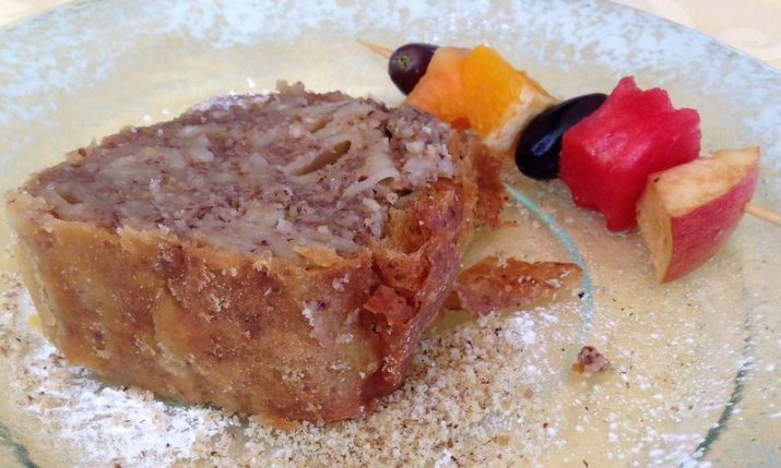 Croatian recipes: How to make Stonska torta