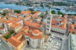 New Flights to Rijeka & Zadar from the UK & Netherlands to Launch