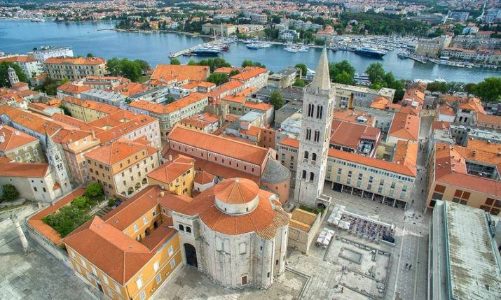 Croatian Museum of Maritime Culture to open in Zadar