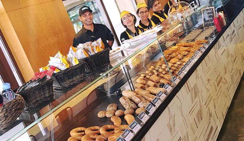 PHOTOS: First Mlinar Caffe Opens in Abu Dhabi