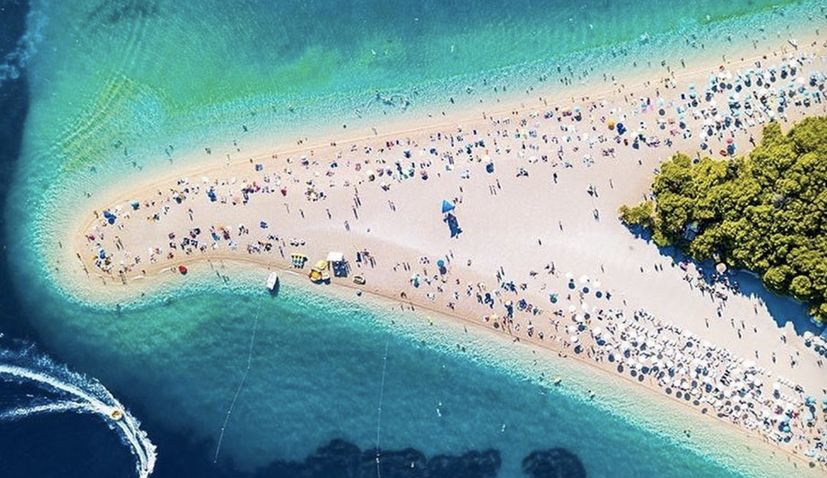 15.7 Million Tourists Visit Croatia so far in 2018