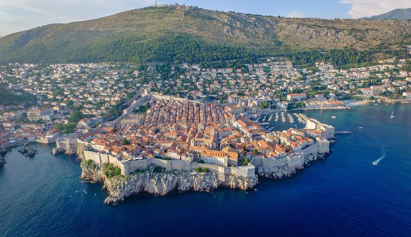 Talks in Place for First Toronto-Dubrovnik Service