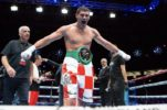 Filip Hrgović victorious in American debut with 1st round KO