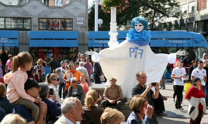 51st International Puppet Festival to Open on Saturday in Zagreb
