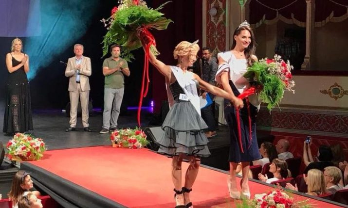 PHOTOS: Most Beautiful Mother in Croatia Crowned in Šibenik
