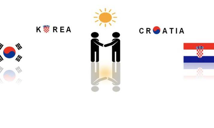 Korea-Croatia Business Forum 2018