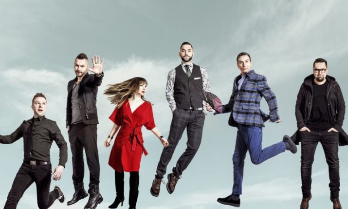 VIDEO: Latest Top 10 Croatian Music Singles