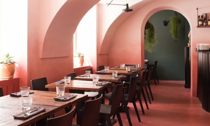 Museum of Broken Relationships Expands with Brokenships Bistro in Zagreb