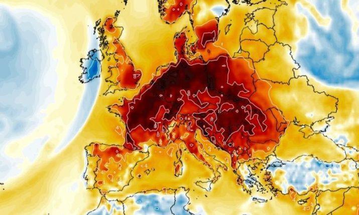 A 'Strong Heat Wave' Set to Hit Croatia Next Week