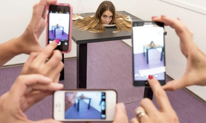 Croatian Museum of Illusions opens in New York