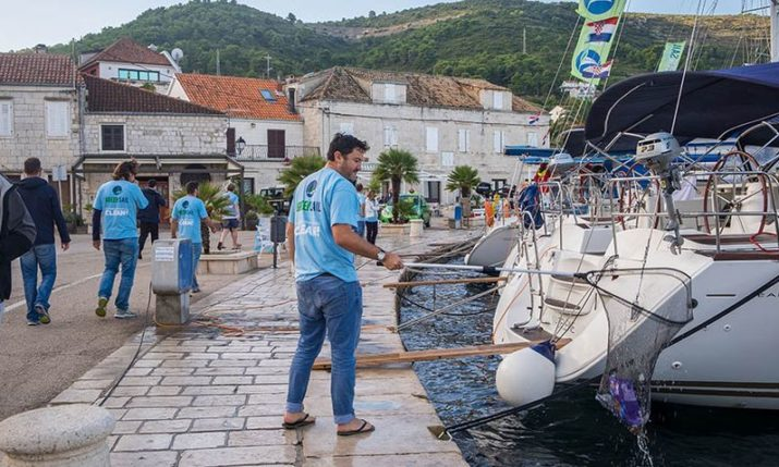 VIDEO: Sustainable Tourism in Croatia: Keeping the Adriatic Sea Clean