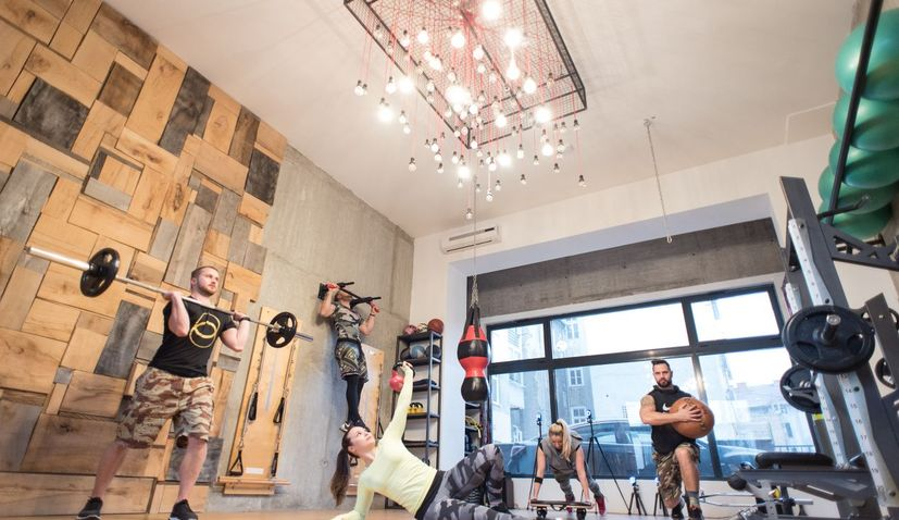 Zagreb Pilates Studio Named Among World's 8 Most Exceptional by Leading Magazine