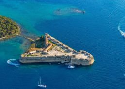 European Fortress Day Celebrated in Šibenik