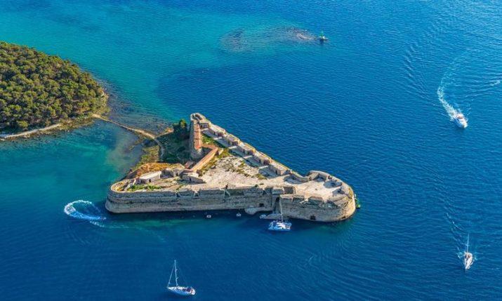European Fortress Day Celebrated in Šibenik
