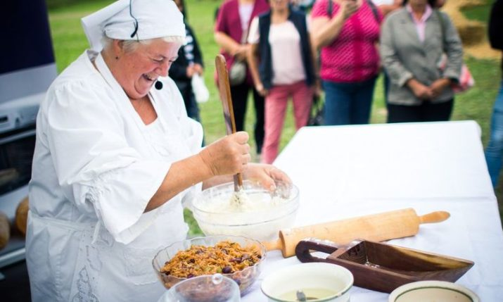 Croatian Strudel Capital Set to Host ŠtrudlaFest