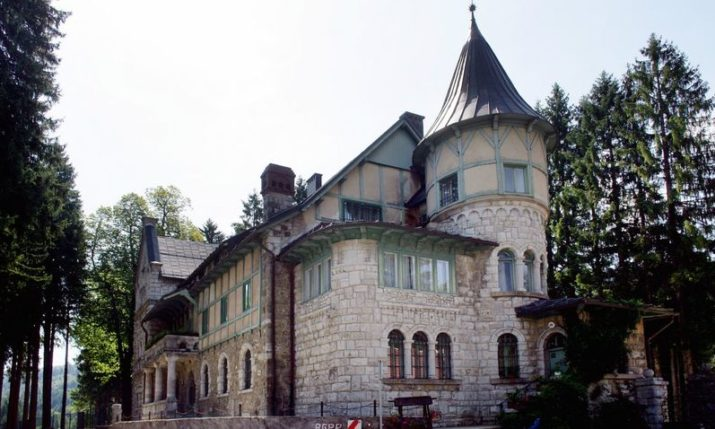 Gorski Kotar Castle to Host Harry Potter-Inspired Secret of the School of Magic