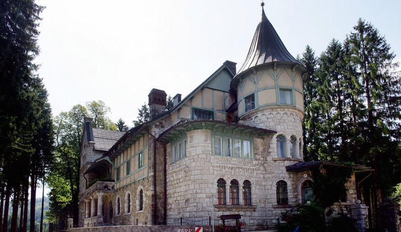 Gorski Kotar Castle to Host Harry Potter-Inspired Secret of the School of Magic