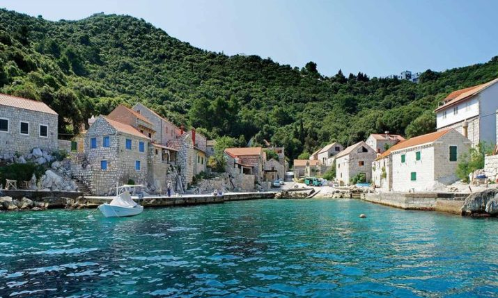 Nautical Paradise & Lighthouses of Southern Croatia in Latest tipTravel Magazine