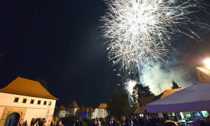 48th Varaždin Baroque Evenings Festival Starts