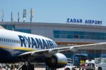 Ryanair to launch three new flights to Zadar on the Dalmatian coast
