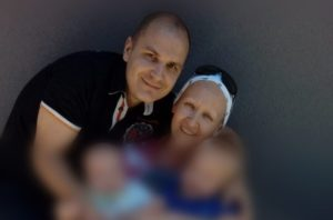 Crodiaspora launches crowdfunding for brave mum from Zagreb who needs help