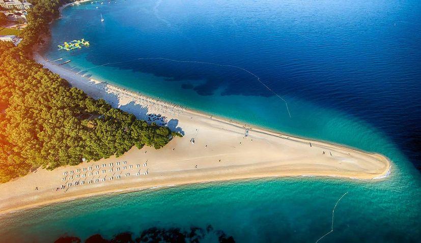 Croatia named tourist destination of 2018 in Canada