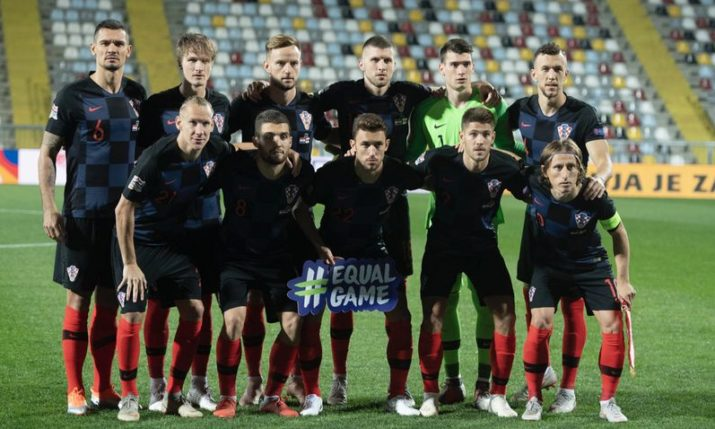FIFA Rankings: Belgium overtakes France at the top whilst Croatia holds spot