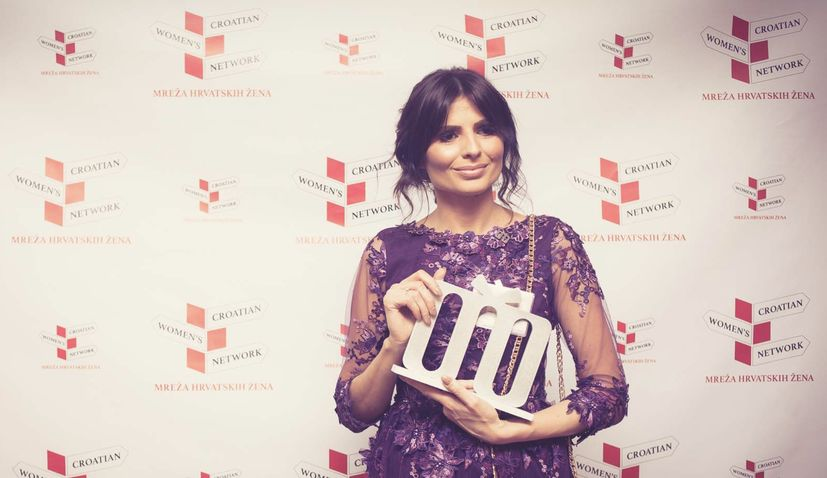 Croatian Women of Influence Award winners announced