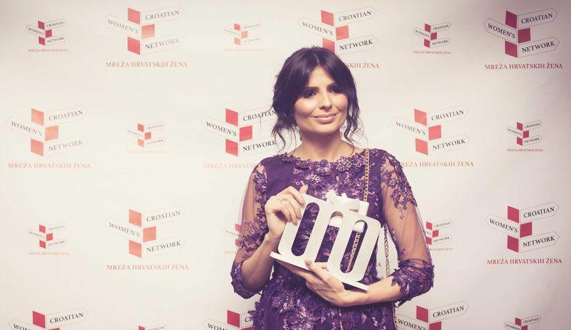 Croatian Women of Influence Award winners announced