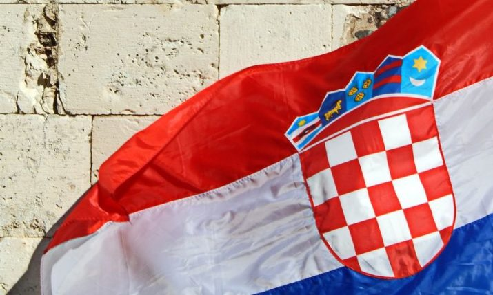 Croatia celebrates Independence Day