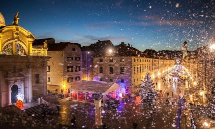 10 good reasons to visit Croatia in winter