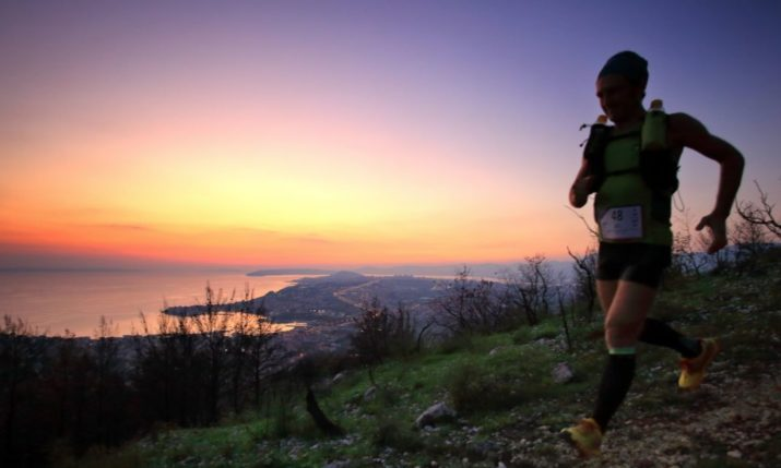Dalmacija Ultra Trail 2018: 800 runners from 40 countries set to take part