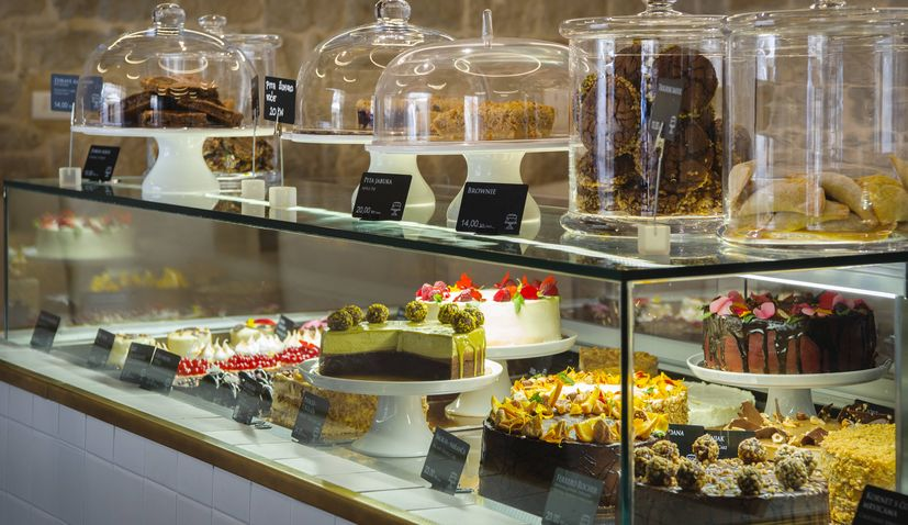 Popular Dalmatian patisserie Don Dino opens in Split