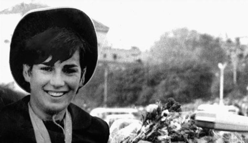 50th anniversary of the first Croatian woman to win an Olympic gold medal