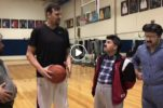 VIDEO: Ethnic Dads do a skit with Australian-Croatian NBA legend Andrew Bogut