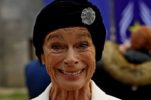 Geraldine Chaplin coming to Zagreb for ZFF