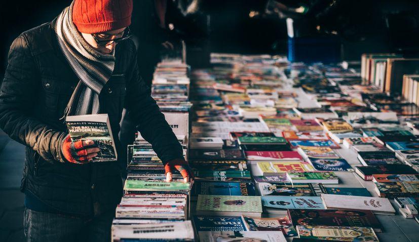 41st Interliber book fair to take place in Zagreb in November