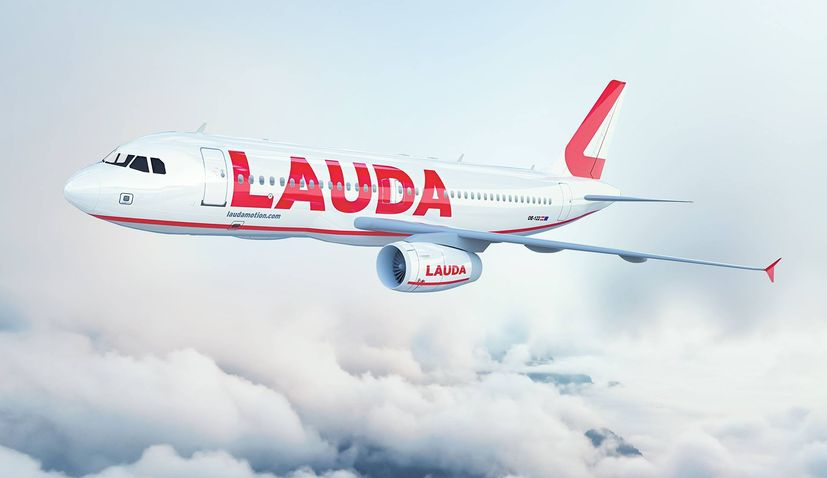 Laudamotion to launch flights to Zadar, Split & Pula