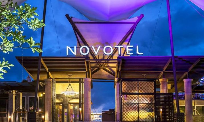 First Novotel hotel in Croatia to open in the capital Zagreb