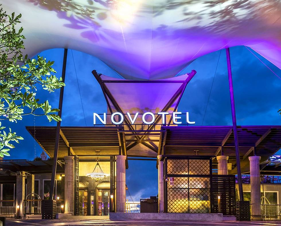 First Novotel Hotel In Croatia To Open In The Capital Zagreb Croatia Week
