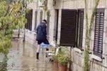 VIDEO: Daily rainfall record broken as flash-floods hit Dubrovnik