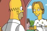 Modrić, Messi, Neymar…depicted as The Simpsons characters a hit