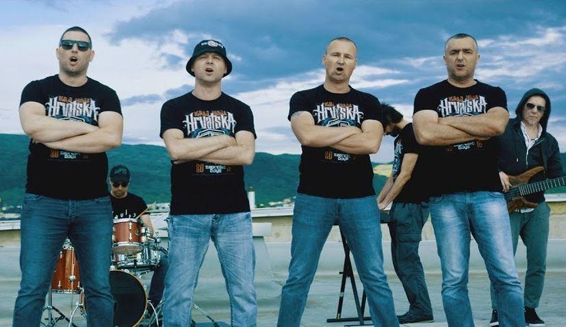 Zaprešić Boys & Nered announce Australia & New Zealand tour dates