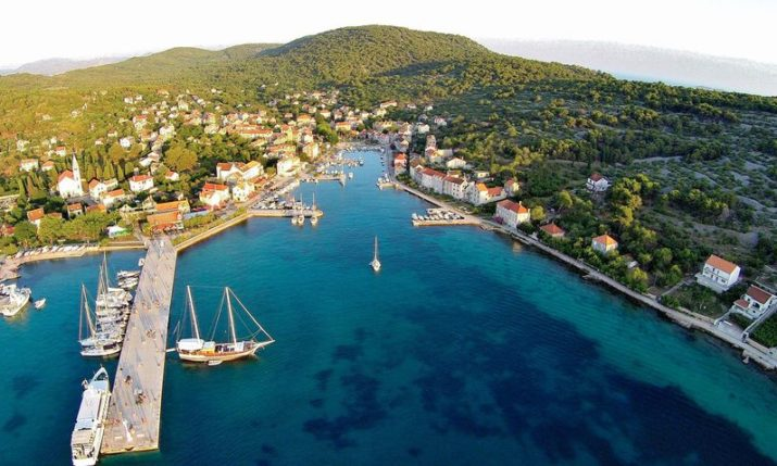 Zlarin to become first plastic-free Croatian island