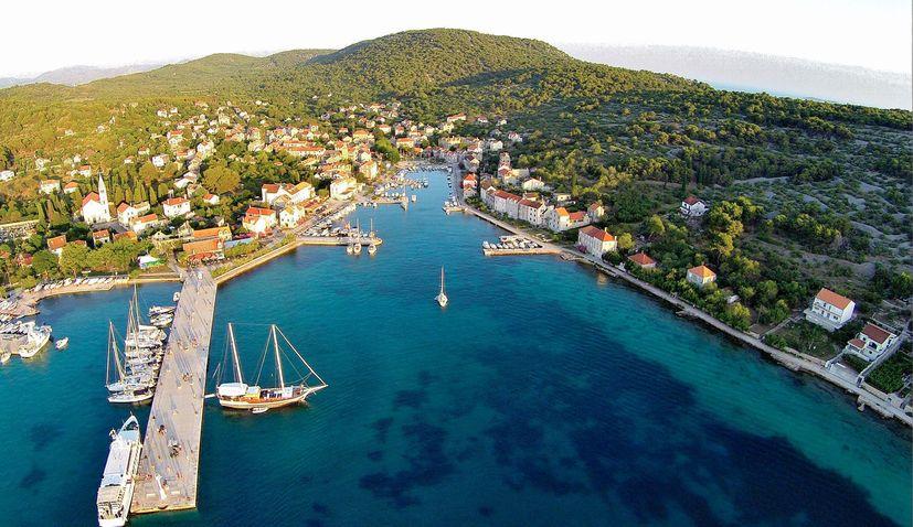 Zlarin to become first plastic-free Croatian island