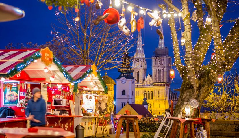 Bike tourism, Advent & Christmas spirit in Croatia feature in latest tipTravel magazine