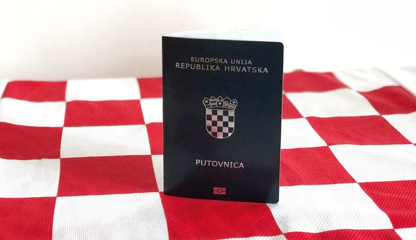 Steps taken on making Croatian citizenship easier for Croats abroad to aquire 